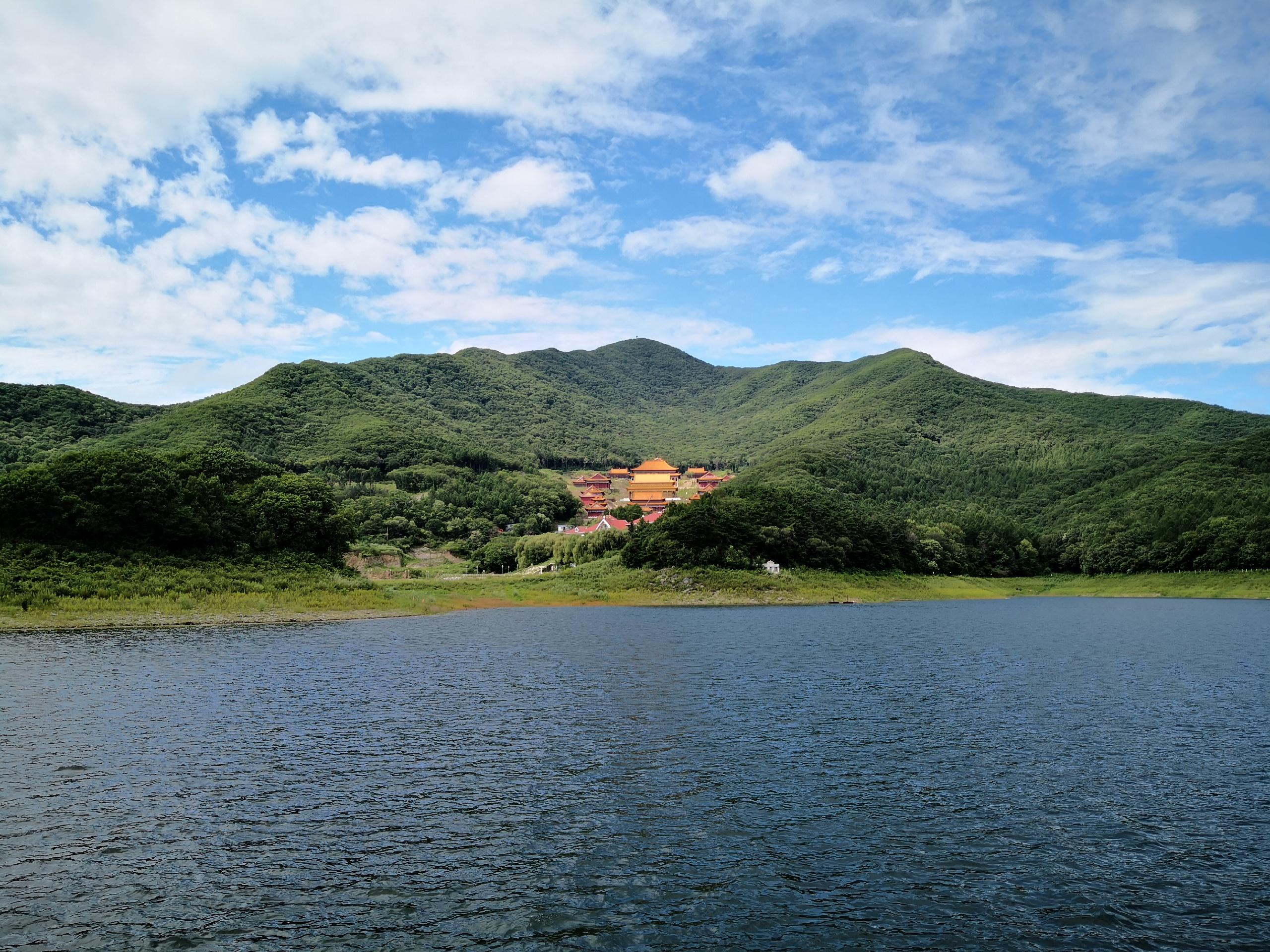 松花湖风景名胜区