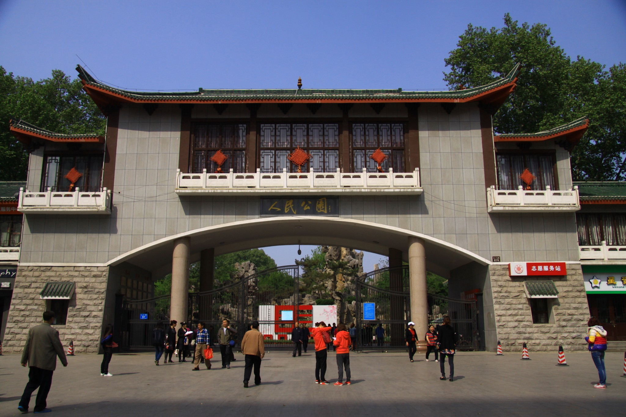 郑州有什么值得打卡签到的地方?