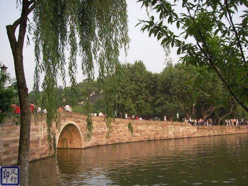 杭州有哪些适合带朋友玩的景点?