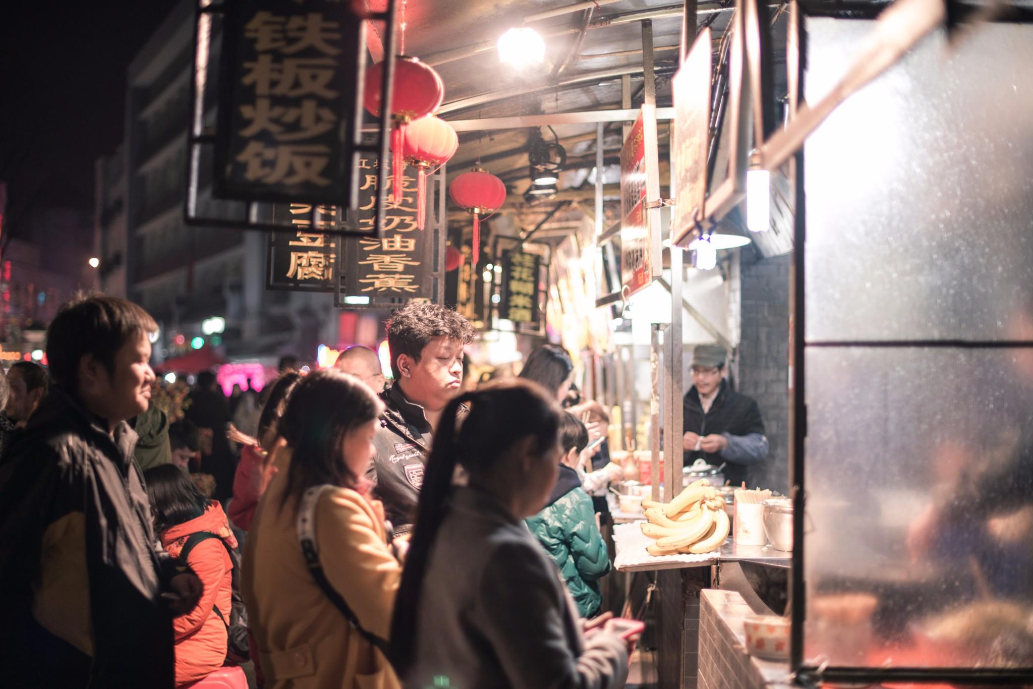 武汉晚上有哪些适合去玩的景点?