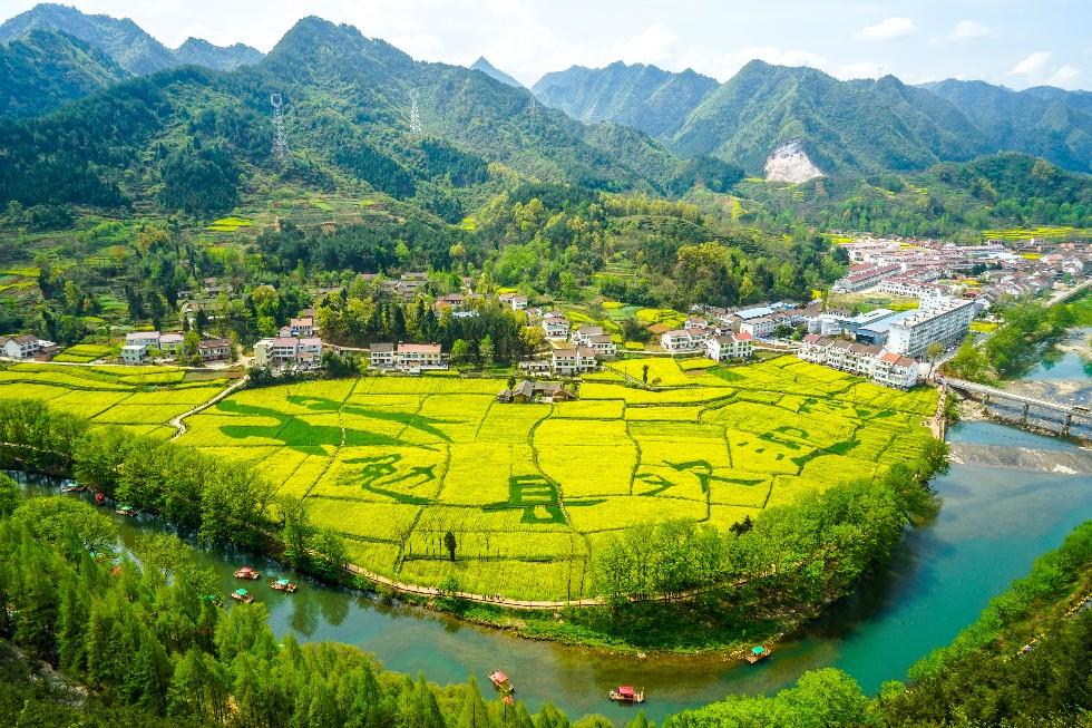 汉中有哪些适合年轻人的旅游景点?