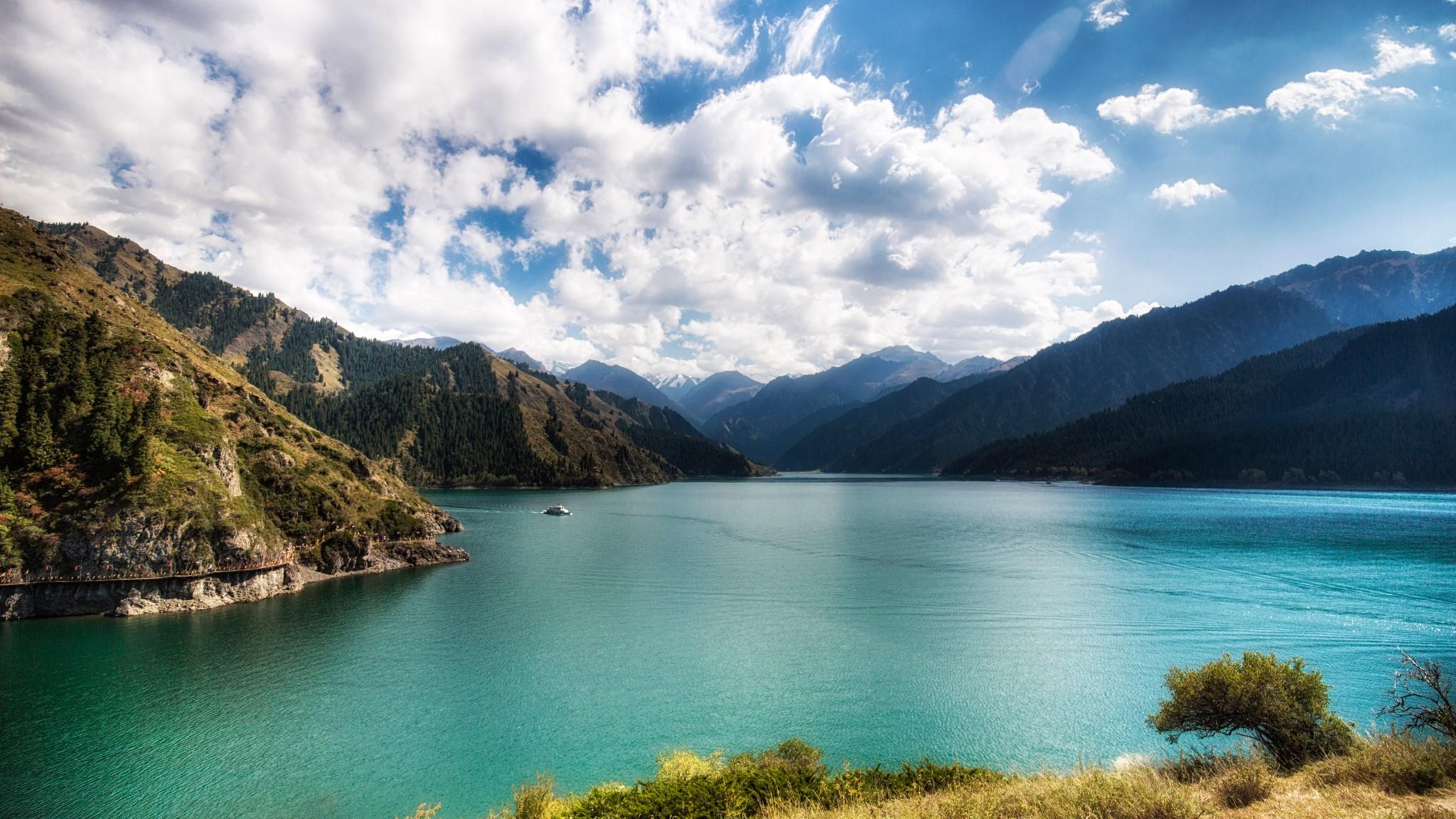 什么时候去新疆旅游最好?