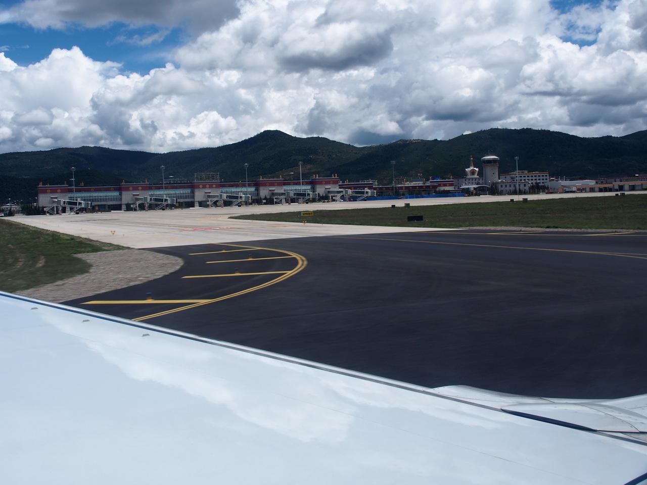 香格里拉游玩攻略,飞机 自驾 汽车怎么选择?