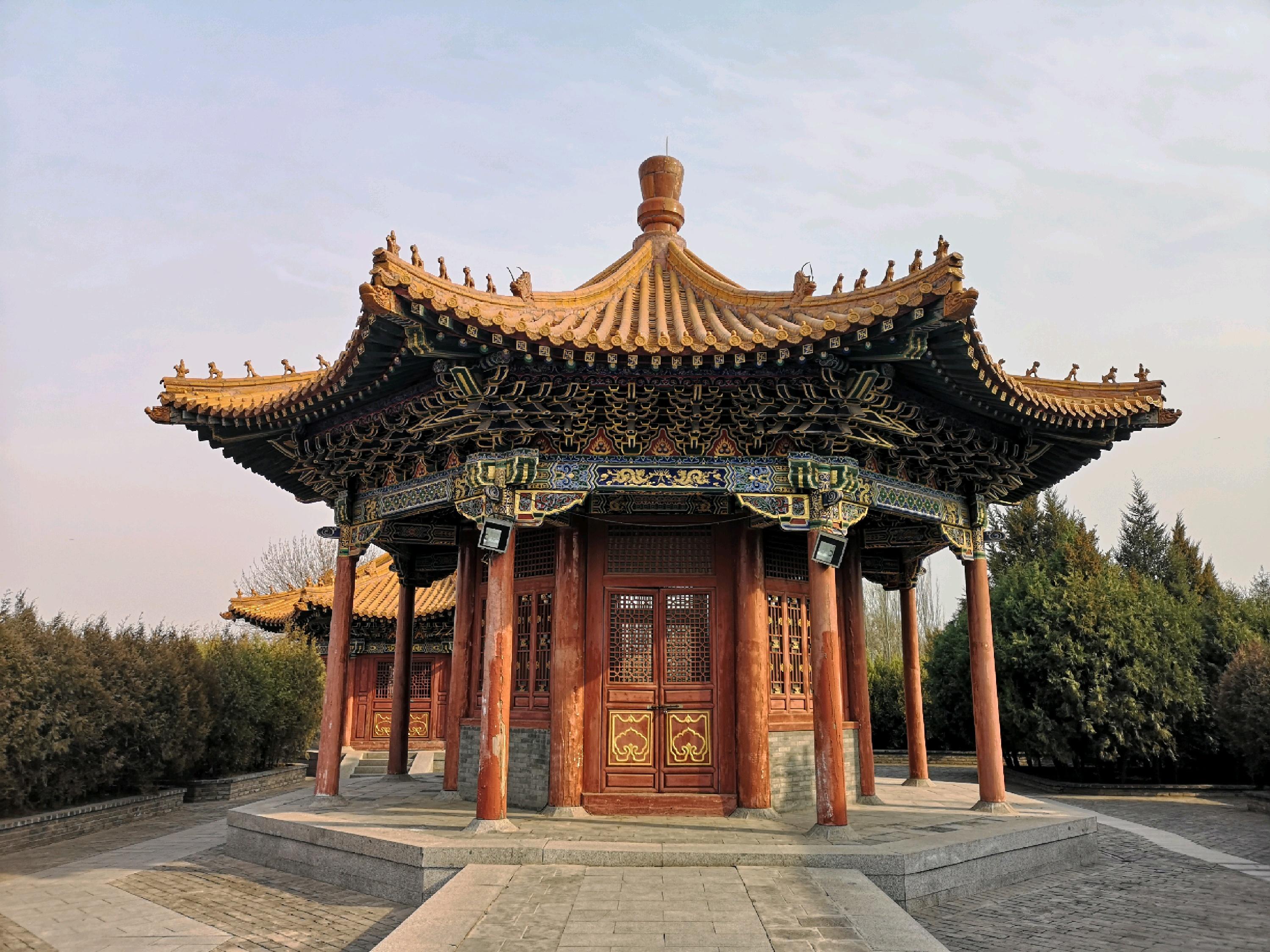 北京中华民族园