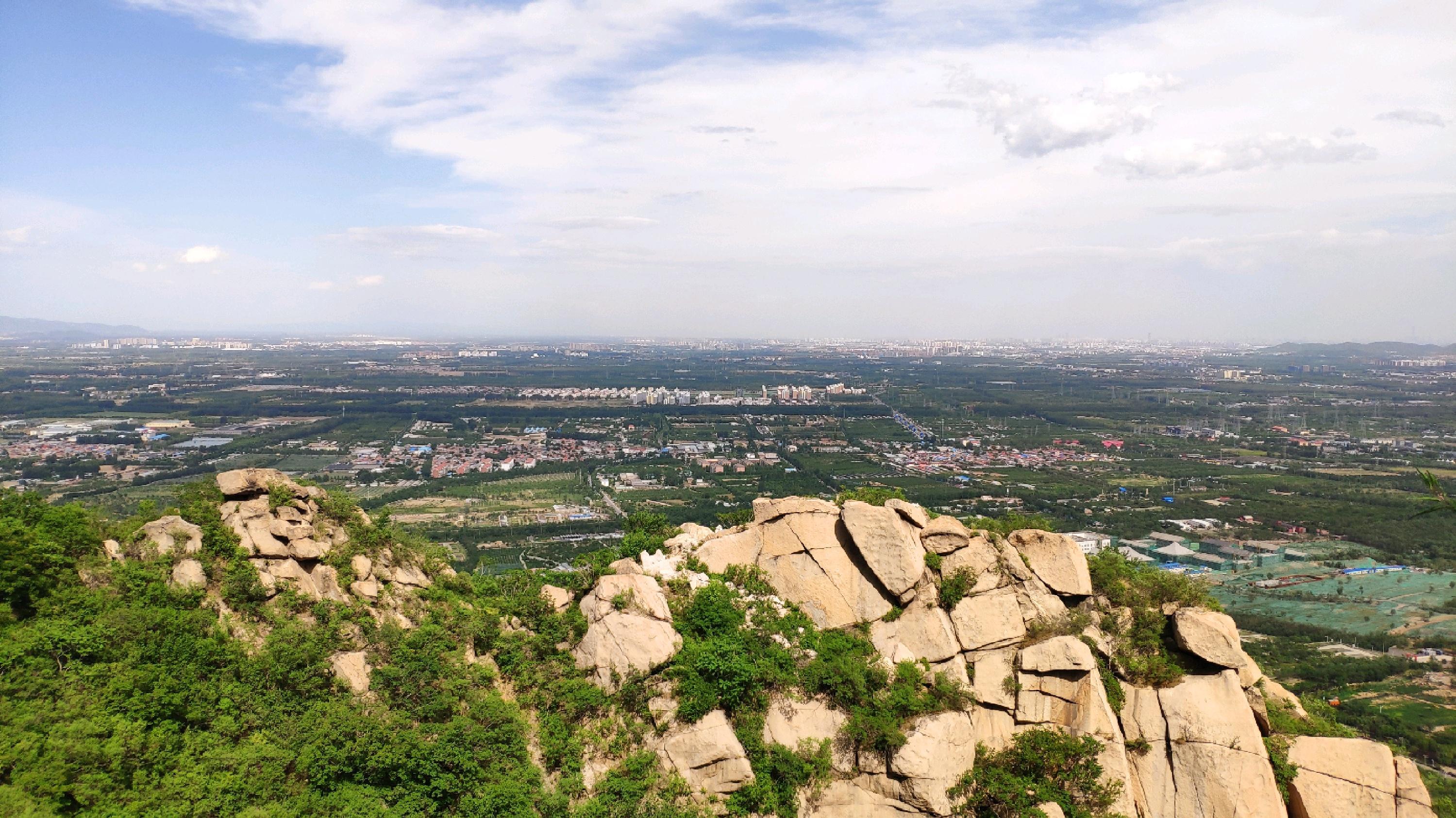 北京凤凰岭