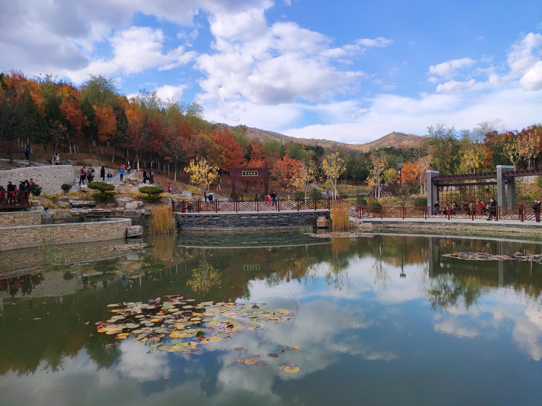 北京北宫森林公园简介绍(图文)
