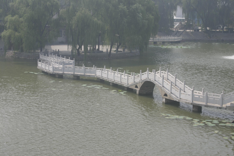 郑州黄河风景名胜区景区实景图片