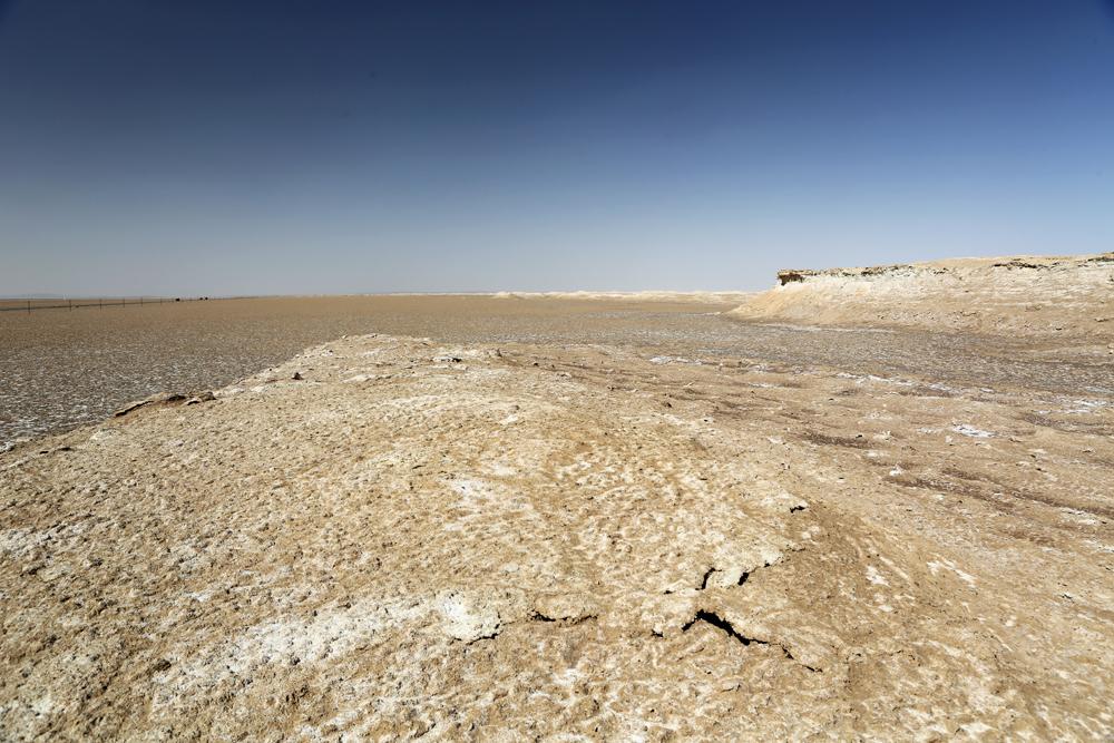 新疆罗布泊